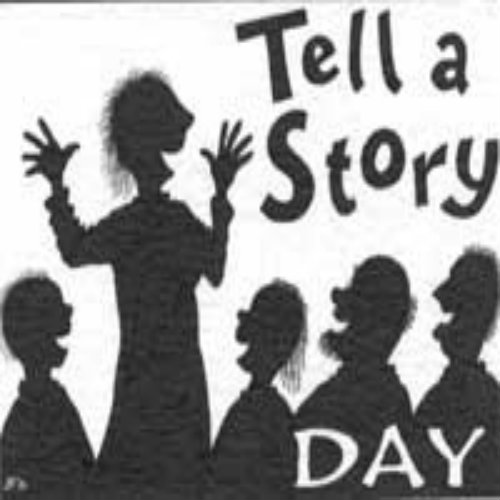 Celebrate Tell a Story Day