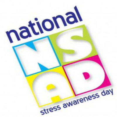 Celebrating National Stress Awareness Day