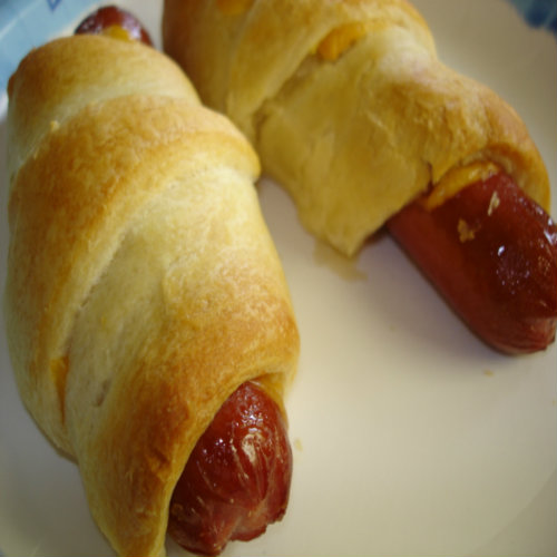 Celebrating Pigs in a Blanket Day