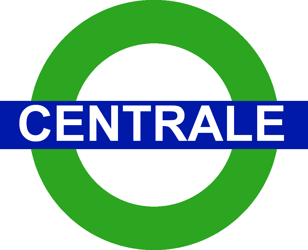Centrale Tram Stop
