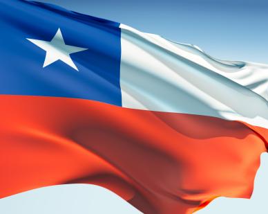 Chile Visit Visa from Paris