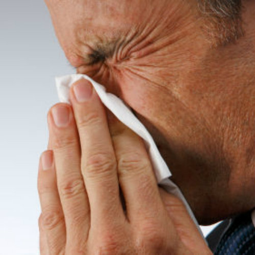 Common Flu Symptoms