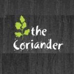 The Coriander Indian Restaurant London