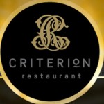 Criterion Restaurant London