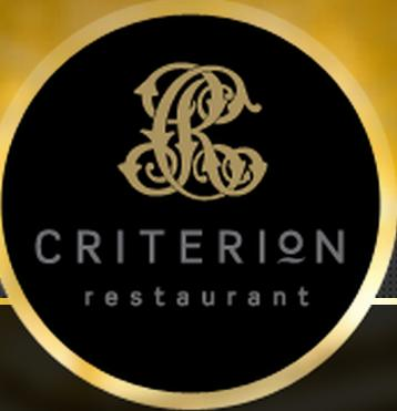 Criterion Restaurant in London