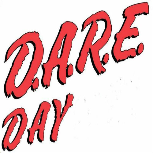 DARE DAY CELEBRATIONS