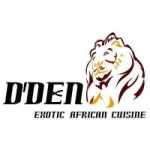 D'Den Exotic African Cuisine Restaurant London
