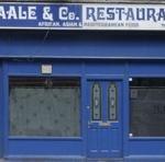 Ducaale & Co Restaurant London