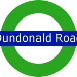Dundonald Road Tram Stop