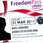 How To Get Freedom Pass In London