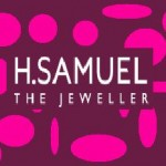 H. Samuel Jewellery Shops London