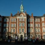 Hammersmith hospital