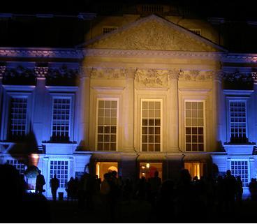 Hampton Court Palace festival activities