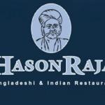 Hason Raja restaurant