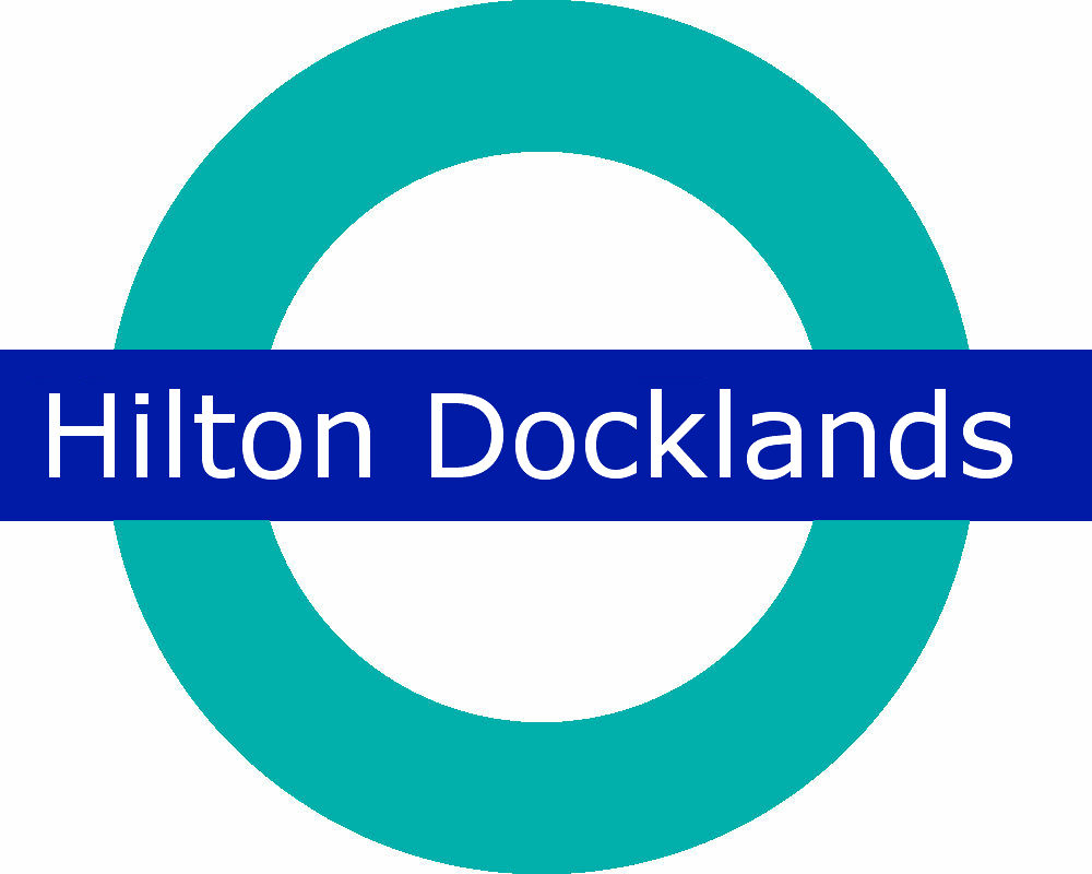 Hilton Docklands Pier London