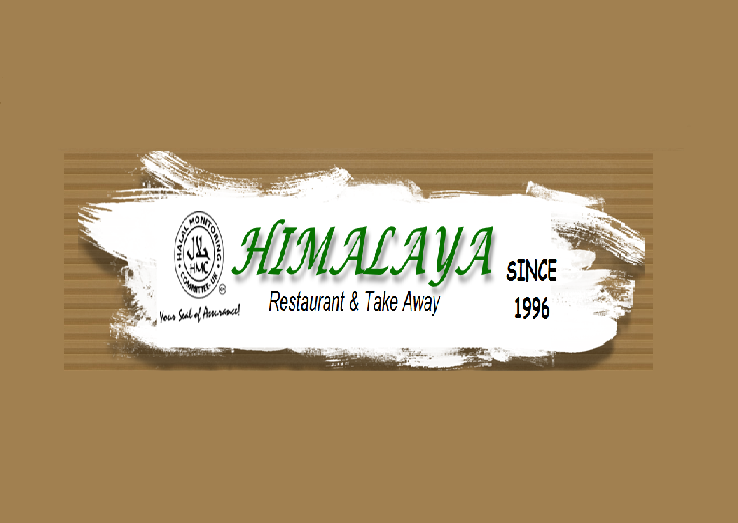 Himalaya Restaurant in London