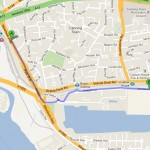 How to Get to Excel London