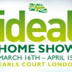Ideal Home Show in London