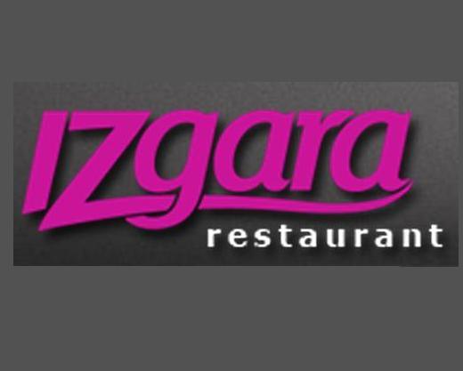 Izgara Restaurant London