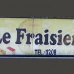 Le Fraiser restaurant