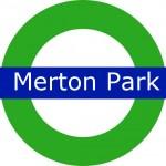 Merton Park Tram Stop