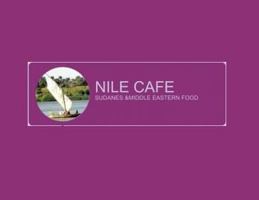 Nile Cafe London