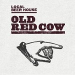 The Old Red Cow Bar in London
