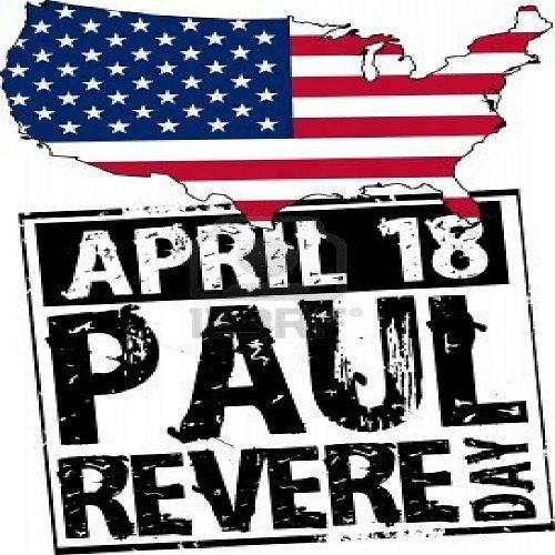 Paul Revere Day
