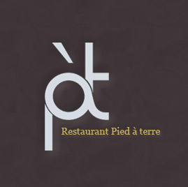 Pied a Terre Restaurant in London