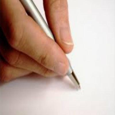 Proposal Aceptance Letter