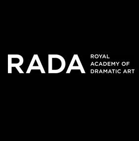 RADA Royal academy of dramatic art
