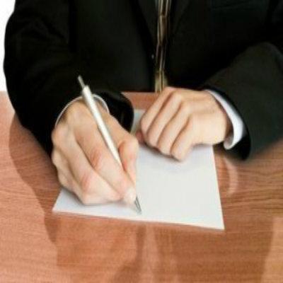 Retirement Acceptance Letter