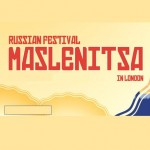 Russian Festival Maslentisa London