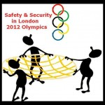 Security in London During Olympics