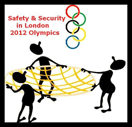 Safety & Security in London 2012 Olympics