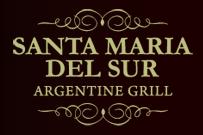 Santa Maria del Sur Restaurant London