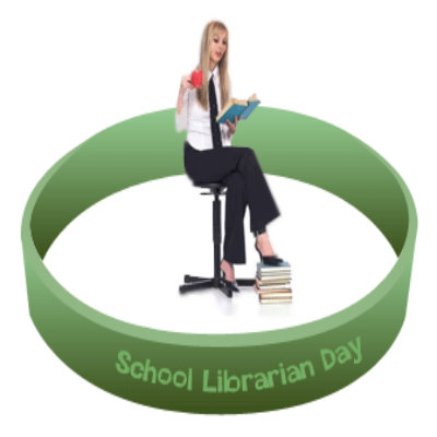 School Librarian Day Overview