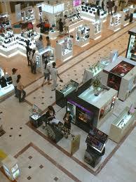 Shopping Malls near Cadogan Pier London