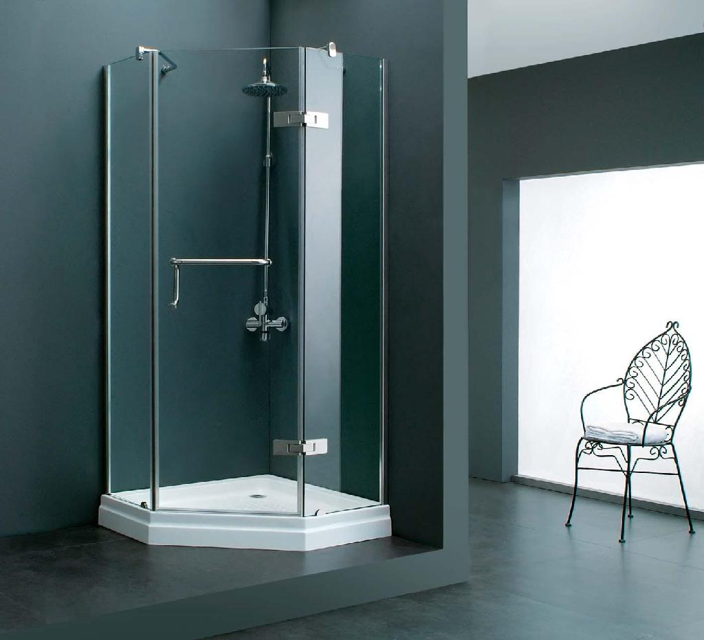Cleaning Guide How To Clean Your Glass Shower Doors Properly: How To Clean Your Shower Door