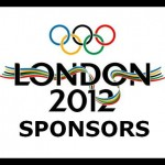 Sponsorship for London Olympics 2012