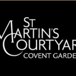 St Martin's Courtyard, London