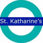 St. Katharine's Pier