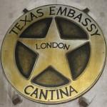 Texas Embassy Restaurant London