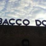 Tobacco Dock Shopping Centre London
