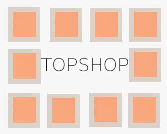 Topshop Retail Store