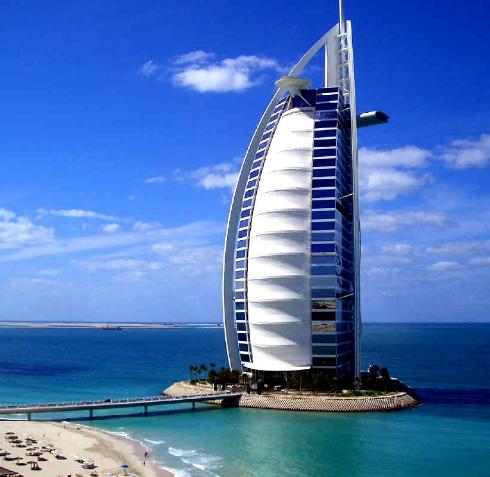 Procedure for Applying UAE Tourist Visit Visa from Ottawa