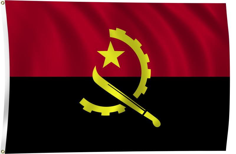 Angola Tourist Visit Visa Requirements in Dubai