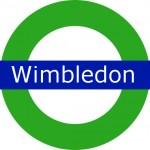 Wimbledon Tram Stop
