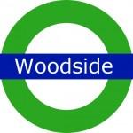 Woodside Tram Stop