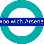 Woolwich Arsenal Pier